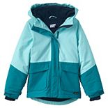 Girls 7-16 Lands' End Squall Waterproof Winter Jacket