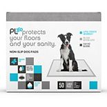 PL360 Non-Slip Dog Pads - 50 Count