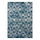 Art Carpet Adenning Graphic Rug