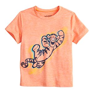 Disney's Winnie the Pooh Toddler Boy Tigger Graphic tee by Jumping Beans®