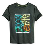 Toddler Boy Jumping Beans® Raincloud Graphic Tee