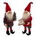Christmas Elf Floor Decor 2-piece Set