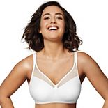 Playtex® 18 Hour Smoothing Wireless Minimizer Bra US4697