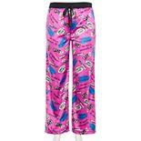 Plus Size Mean Girls Pajama Pants