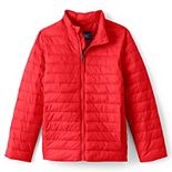 Toddler Lands' End Insulated Down Alternative ThermoPlume Jacket