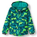 Kids 7-20 Lands' End Winter Jacket in Regular & Husky