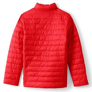 Kids 7-20 Lands' End Insulated Down Alternative ThermoPlume Jacket