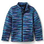 Kids 4-7 Lands' End Insulated Down Alternative ThermoPlume Jacket