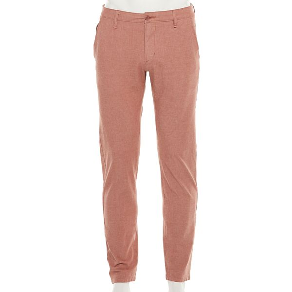 Dockers Men's Ultimate Chino Straight-Fit Pants with Smart 360 Flex (select colors/sizes)