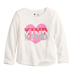 Toddler Girl Jumping Beans® Valentine's Day Tee