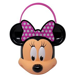 Disney's Minnie Mouse Character Bucket