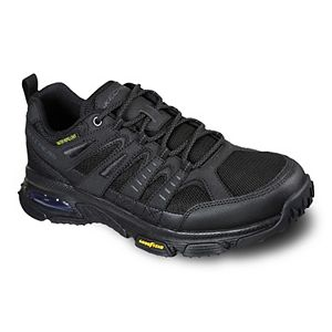 Skechers Skech-Air Envoy Men's Water Repellent Shoes