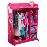 JoJo Siwa Dress & Play Boutique by Delta Children