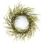 Melrose Mini Artificial Floral Wreath