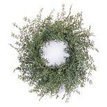 Melrose Artificial Spring Foliage Wreath