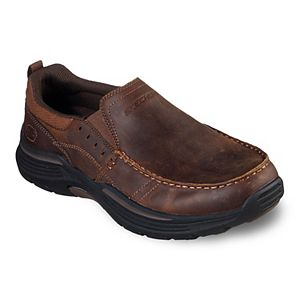 Skechers Relaxed Fit® Expended Seveno Men's Slip-On Shoes