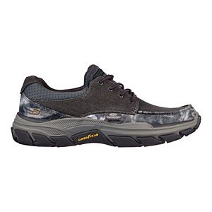 Skechers Relaxed Fit Respected Loleto Men's Shoes
