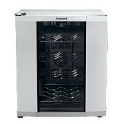 Cuisinart Private Reserve 16-Bottle Wine Cellar