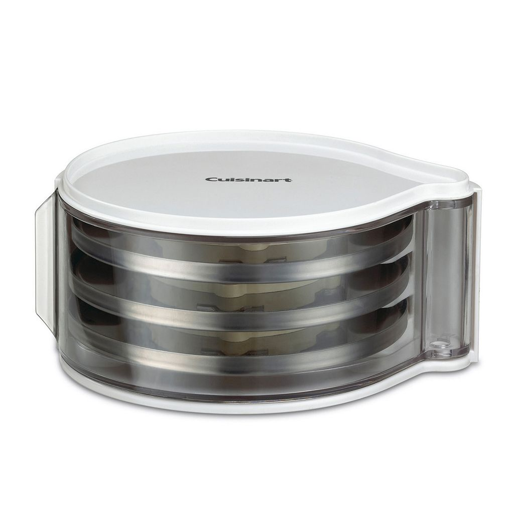 Cuisinart Disc Holder