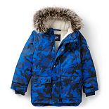 Kids 4-7 Lands' End Expedition Down Winter Parka
