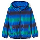 Kids 7-20 Lands' End Waterproof Rain Jacket