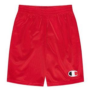 Boys 8-20 Champion Mesh Shorts