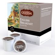 Keurig K-Cup Portion Pack Celestial Seasonings English Breakfast Tea - 18-pk.