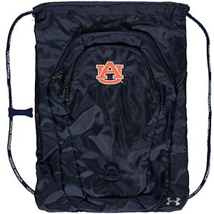 Under Armour Auburn Tigers Undeniable Drawstring Backpack