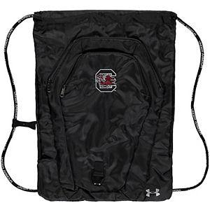 Under Armour South Carolina Gamecocks Undeniable Drawstring Backpack