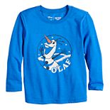 Disney's Frozen Toddler Boy Olaf Softest Graphic Tee by Jumping Beans®