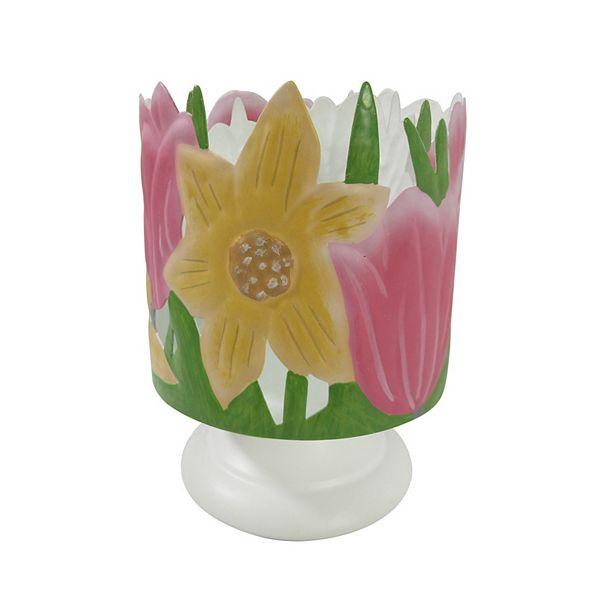Sonoma Goods For Life® Tulip Pedestal Candleholder Sleeve