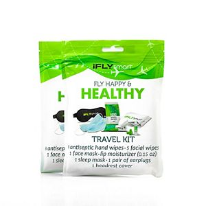 iFLY Smart Fly Happy & Healthy Kit