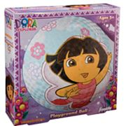 Dora the Explorer Playground Ball by Franklin