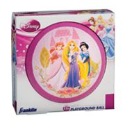 Disney Princess Playground Ball by Franklin
