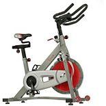 Sunny Health & Fitness Belt Drive Pro II Indoor Cycling Bike