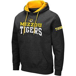 Men's Colosseum Missouri Tigers Volume Hoodie