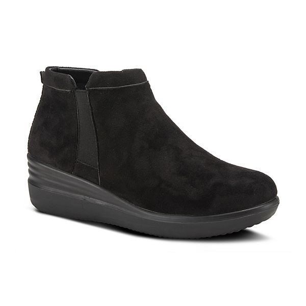 Flexus by Spring Step Norala-Ootie Women's Ankle Boots