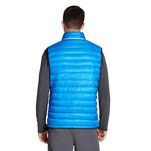 Men's Revo Packable Puffer Vest