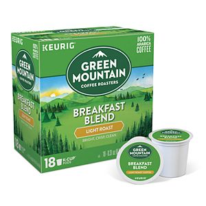 Keurig® K-Cup® Pod Green Mountain