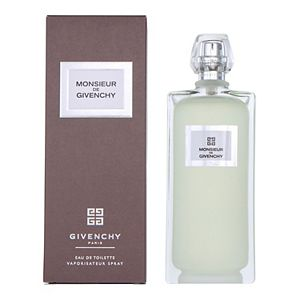 Givenchy Monsieur Men's Cologne - Eau de Parfum