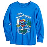 Disney's Lilo & Stitch Boys 4-12 Graphic Tee by Jumping Beans®