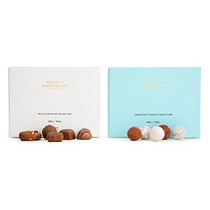House of Dorchester Chocolate & Truffles Selection Gift Set