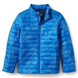 Kids 7-16 Lands' End Insulated Down Alternative ThermoPlume Jacket