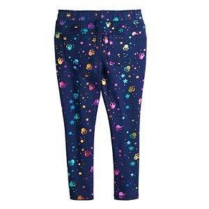 Disney's Minnie Mouse Toddler Girl Jeggings by Jumping Beans®