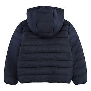 Toddler Boy Nike Puffer Jacket