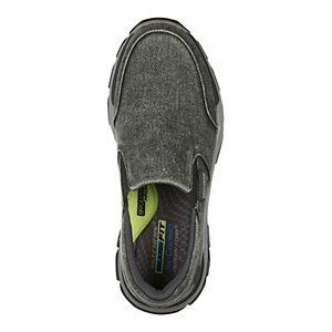 Skechers Relaxed Fit Respected Fallston Men's Slip-On Shoes