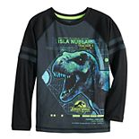 Boys 4-12 Jumping Beans® Jurassic World Active Graphic Tee