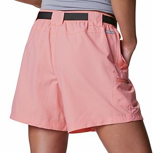 Women's Columbia Sandy River Water-Resistant Cargo Shorts