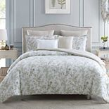 Laura Ashley Lindy Comforter Set