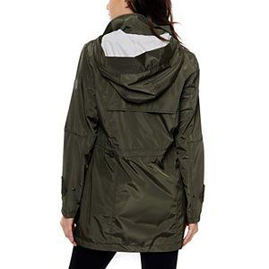 Women's Be Boundless Hooded Anorak Rain Parka